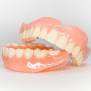 dentures - dental emergency
